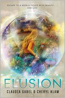 Elusion by Claudia Gabel: Book Cover