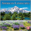 2015 American Landscapes Wall Calendar by Sellers Publishing, Inc.: Calendar Cover