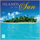 2015 Islands in the Sun Wall Calendar by Sellers Publishing, Inc.: Calendar Cover