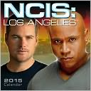 2015 NCIS by CBS Studios, Inc.: Calendar Cover