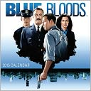 2015 Blue Bloods Wall Calendar by CBS Studios, Inc.: Calendar Cover