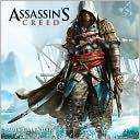 2015 Assassin's Creed Wall Calendar by Ubisoft Entertainment: Calendar Cover