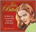 2015 Daily Bitch Box Calendar by Ed Polish/Ephemera: Calendar Cover