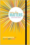2015 Everyday Matters Pocket Calendar by Dani Dipirro: Calendar Cover