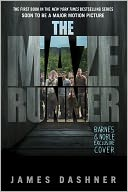 The Maze Runner (Maze Runner Series #1) (MTI) (Exclusive Edition) by James Dashner: Book Cover