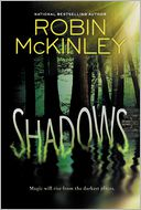 Shadows by Robin McKinley: Book Cover