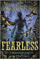 Fearless by Cornelia Funke: Book Cover