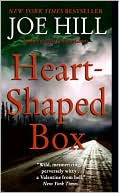 download Heart-Shaped Box book