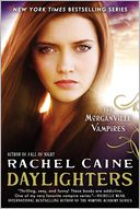 Daylighters (Morganville Vampires Series #15) by Rachel Caine: Book Cover