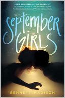 September Girls by Bennett Madison: Book Cover