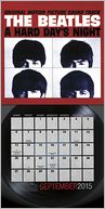 2015 The Beatles Collector's Edition Wall Calendar by Trends International: Calendar Cover