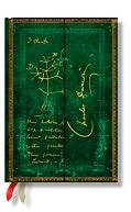2015 18M Darwin Tree of Life Mini HOR Planner by Paperblanks: Calendar Cover