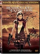 Resident Evil: Extinction with Milla Jovovich