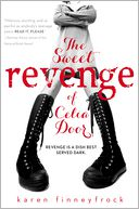 The Sweet Revenge of Celia Door by Karen Finneyfrock: Book Cover