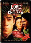 Love in the Time of Cholera with Javier Bardem