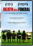 Death at a Funeral with Matthew MacFadyen