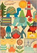 Animals Around the World (Junzo Terada) Journal by Chronicle Books LLC: Product Image