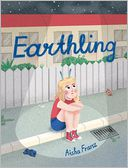 Earthling by Aisha Franz: Book Cover