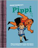 Pippi Won't Grow Up by Astrid Lindgren: Book Cover