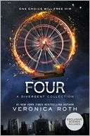 Four by Veronica Roth: Book Cover