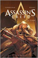 Assassin's Creed - El Cakr Vol. 5 by Eric Corbeyran: Book Cover