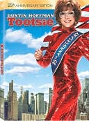 Tootsie with Dustin Hoffman