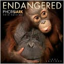 2015 Endangered by Joel Sartore: Calendar Cover