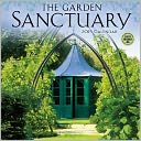 2015 Garden Sanctuary Wall Calendar by Amber Lotus Publishing: Calendar Cover