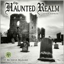 2015 Haunted Realm Wall Calendar by Sir Simon Marsden: Calendar Cover
