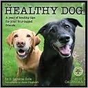 2015 Healthy Dog Wall Calendar by D. Caroline Coile: Calendar Cover