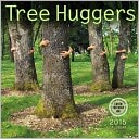 2015 Tree Huggers Wall Calendar by Amber Lotus Publishing: Calendar Cover