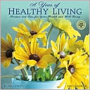 2015 Year of Healthy Living Wall Calendar by Ann Lovejoy: Calendar Cover