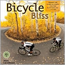 2015 Bicycle Bliss Wall Calendar by Amber Lotus Publishing: Calendar Cover