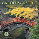 2015 Gardens of the Spirit Wall Calendar by Maggie Oster: Calendar Cover