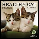 2015 Healthy Cat Wall Calendar by D. Caroline Coile: Calendar Cover
