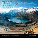2015 TIBET by Amber Lotus Publishing: Calendar Cover