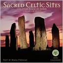 2015 Sacred Celtic Sites Wall Calendar by Mara Freeman: Calendar Cover