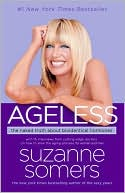 Ageless by Suzanne Somers: Book Cover