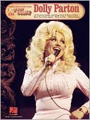 Dolly Parton by Dolly Parton: Book Cover