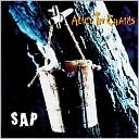 Sap by Alice in Chains: CD Cover