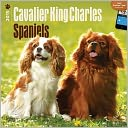 2015 Cavalier King Charles Spaniels Wall Calendar by Inc BrownTrout: Calendar Cover