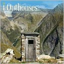 2015 Outhouses Wall Calendar by Inc Browntrout Publishers: Calendar Cover