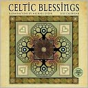 2015 Celtic Blessings Mini Wall Calendar by Michael Green: Calendar Cover