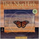 2015 Thich Nhat Hanh Mini Wall Calendar by Amber Lotus Publishing: Calendar Cover