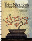 2015 Thich Nhat Hanh Engagement Calendar by Amber Lotus Publishing: Calendar Cover