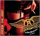 Rockin' the Joint by Aerosmith: CD Cover