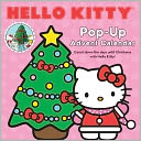 Hello Kitty Pop-Up Advent Calendar by Sanrio: Calendar Cover