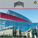 2015 Ohio State University Wall Calendar by TF Publishing: Calendar Cover
