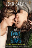 The Fault in Our Stars (Movie Tie-in) by John Green: Book Cover