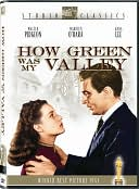 How Green Was My Valley with Walter Pidgeon
